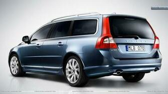 Volvo V70 Wallpapers Photos Images in HD