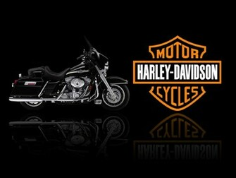 Wallpaper for Windows XP background wallpaper Harley Davidson