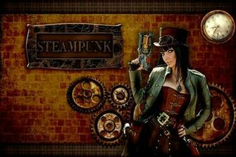 Related Pictures steampunk girl mobile wallpaper with 1200x800