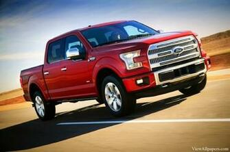 Ford F 150 High Resolution Wallpaper download 2017 Ford F 150