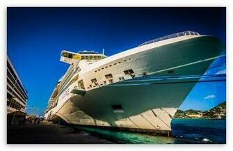 Cruise Ship HD wallpaper for Standard 43 54 Fullscreen UXGA XGA SVGA
