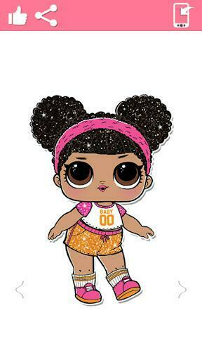 Surprise Lol Dolls Wallpapers Apk 10 Download Only APK