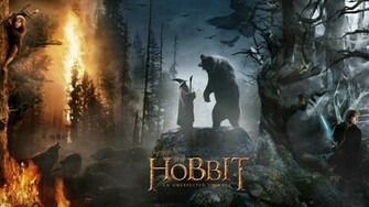 The Hobbit 2012 Movie Wallpaper HD 1080p HD Wallpapers Desktop