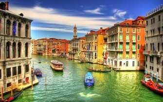 Venice Italy Wallpapers   2560x1600   961827