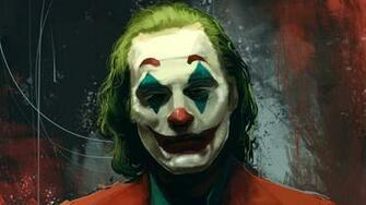 Joker HD Wallpaper Background Image 2480x1395 ID1009977