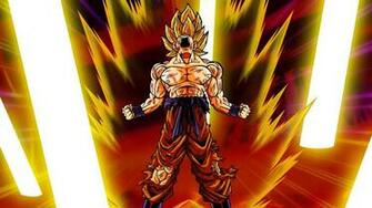 Dragon Ball Z Wallpapers Goku Super Saiyan 10 5