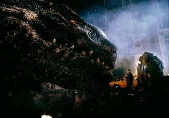 Godzilla Wallpaper 1200x839 Godzilla