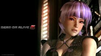 dead or alive 5 wallpapers 2 Capsule Computers