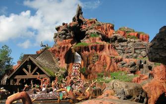 Walt Disney World Magical Desktop Wallpaper