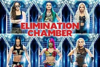 WWE Elimination Chamber 2020 Start Time and How to Watch Online