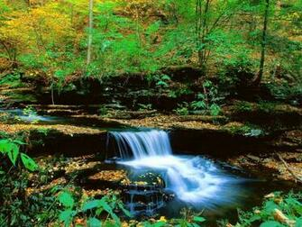 Waterfall Wallpapers   Page 5
