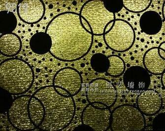 Leaf Wallpaper  Online ShoppingBuy Low Price Silver Leaf Wallpaper