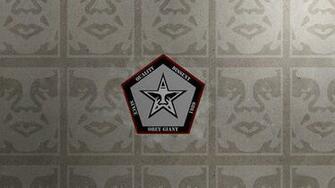 Obey Giant Wallpaper by Ninjafinity on deviantART