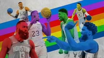 Picking the 2019 NBA All Star Teams   The Ringer