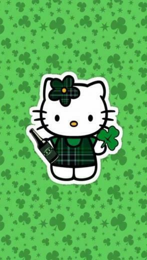 Best 10 Iphone Wallpapers for St Patricks Day 2020   Do It Before Me