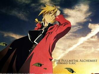 Edward   Edward Elric Wallpaper 11875510