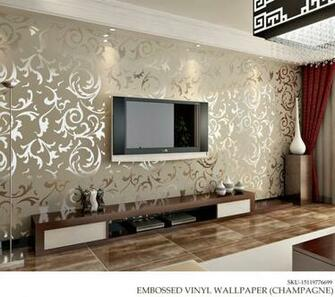 Faux Stone Wallpaper   Stone Effect Wallpaper