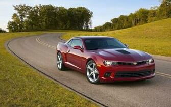 2015 Chevrolet Camaro SS Coupe Wallpaper HD Car Wallpapers