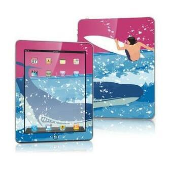iPad skins iPad 1st Generation Surf skin for iPad 1st Generation