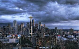 Seattle Rain Wallpaper 72 images