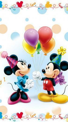 Cute Disney Mickey Mouse Christmas