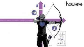 comics Marvel Comics Hawkeye Marvel NOW David Aja Wallpapers