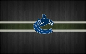 Vancouver Canucks Logo Wallpapers
