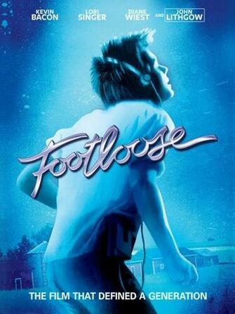 Amazoncom Watch Footloose 1984 Prime Video