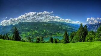 More Beautiful Nature HD Wallpaper FLgrx Graphics