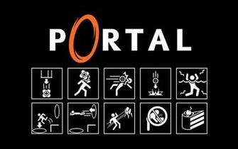 Portal2 know your road signs
