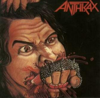 Anthrax Discography All Full Length Demos Bootlegs