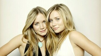 Olsen Twins Wallpaper 13775 Wallpaper Wallpaper hd