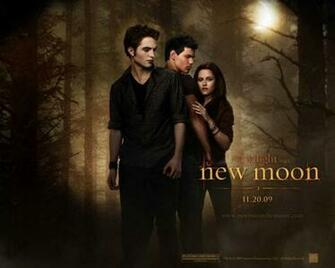 Twilight New Moon Wallpaper Mac   Download