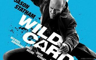 Wild Card Movie Wallpapers