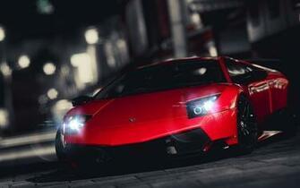 Lamborghini Murcielago SuperVeloce Wallpapers HD Wallpapers