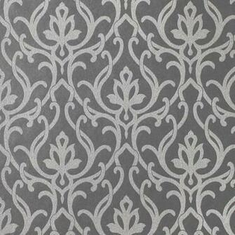 Grey Dazzled Wallpaper   Wall Sticker Outlet