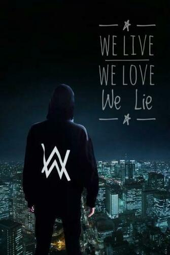Alan Walker Spectre Wallpaper Alan Walker en 2019 Alan Walker