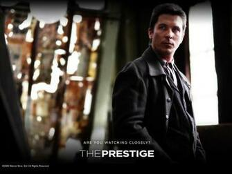 The Prestige Wallpaper 9   1024 X 768 stmednet