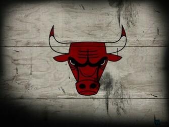 NBA Chicago Bulls Basketball Team Logo HD Wallpapers Download