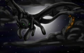 Night Fury Wallpapers How To Train Your Dragon 2 Pictures