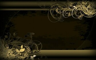 gold vintage wallpaper posted on feb 7th 2014 in wallpapers no