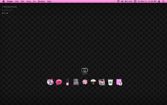 Pink Gucci Wallpaper Gucci pink screen for mac osx