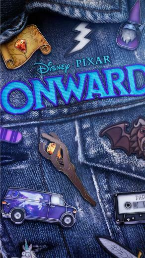 onward 2020 4k iPhone Wallpapers Download