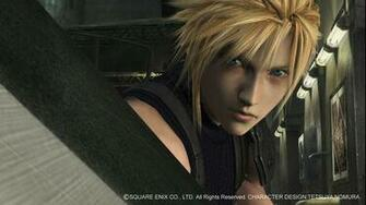 Too much has changed since Final Fantasy VII arrived on the scene and