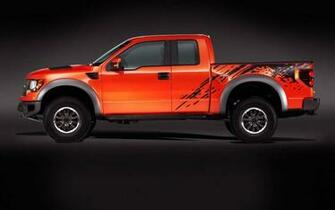 Ford F 150 SVT RaptorImage to Wallpaper