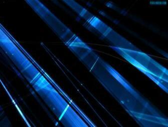 Dark Blue Abstract Wallpaper