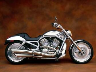 Harley Davidson V Rod HD dekstop wallpapers   2002 Harley Davidson