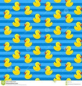 Rubber Duck Wallpaper aiinshahri