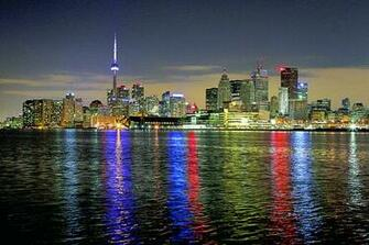 Toronto HD city wallpapers and Images