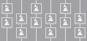 Grammys Background